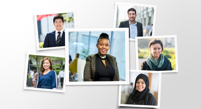 Explore careers experienced professionals Standard Chartered