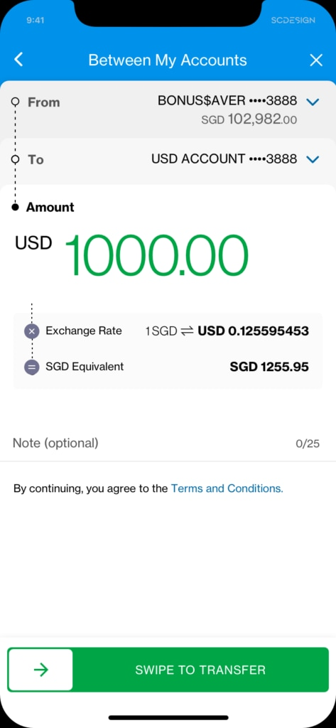 Enable Multi-Currency features step 2