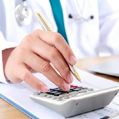 Sg hospital income