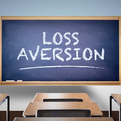 Sg loss aversion herding
