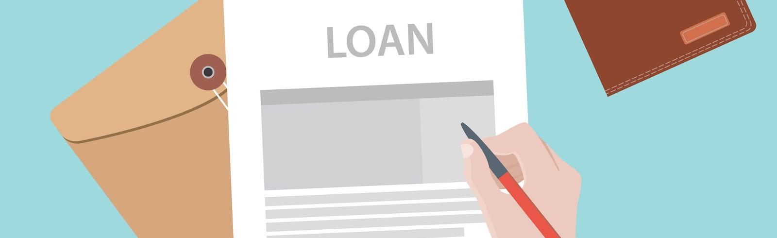 Sg ren vs personal loan