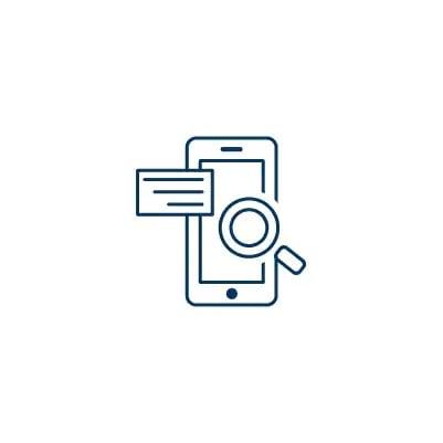 Sg sc mobile key icon