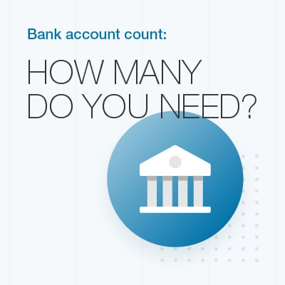 Sg stories hub how many bank accounts do you need x y