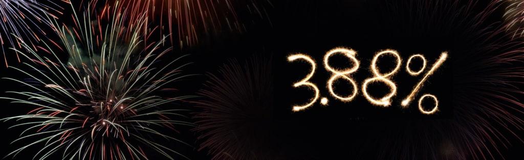 Fireworks image of
