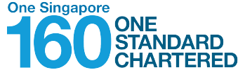 One Singapore - 160 - One Standard Chartered