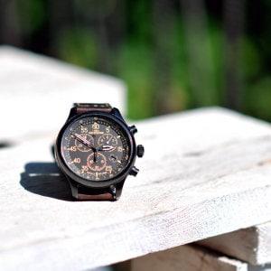 Time deposit watch savings