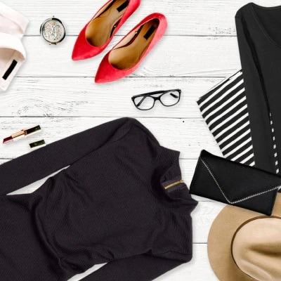 Wardrobe investment style