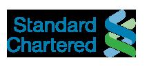 Standard Chartered Logo