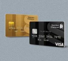 Visa Gold and Platinum Debit Card