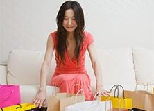 線上購物刷渣打信用卡優惠