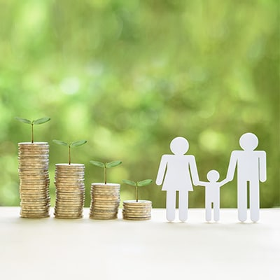 資產傳承規劃