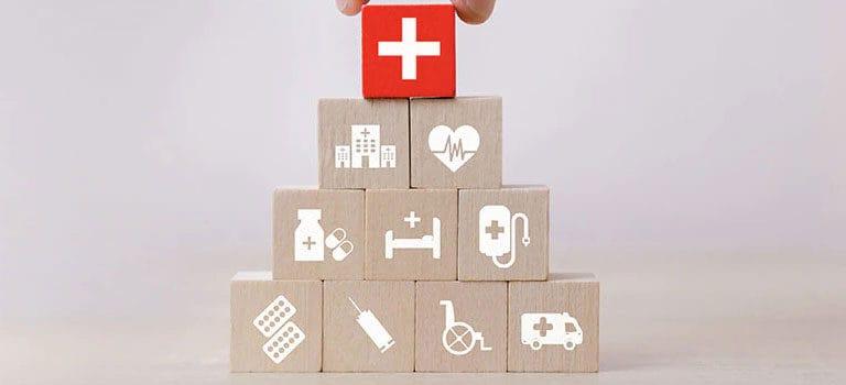 醫療保障規劃