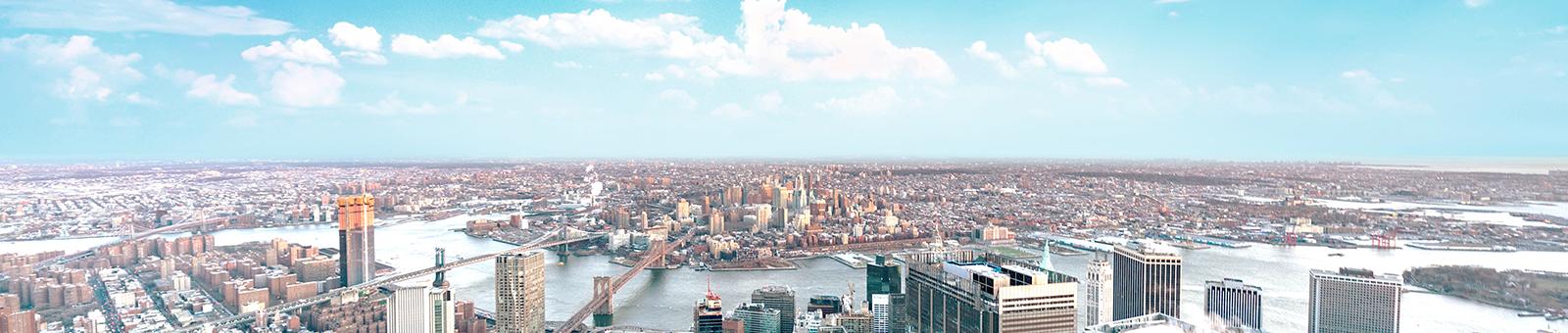 Urban, City, Town