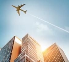 Airplane, Aircraft, Vehicle