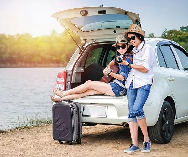 駕駛責任保險
