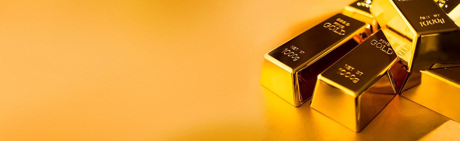 Wm banner gold