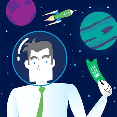 投資 數位理財之旅