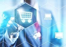 你有想過,投資也能像網路購物一樣簡單嗎?