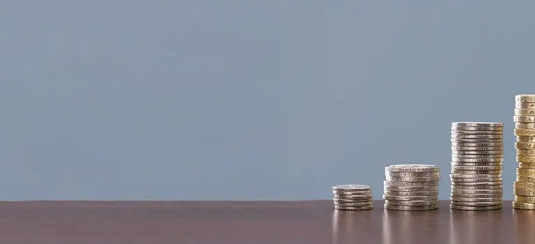 Coin, Money, Urban