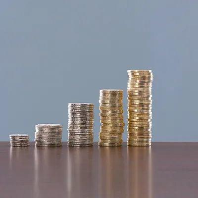 Coin, Money, Nickel