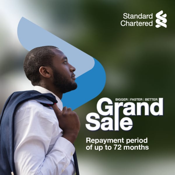 Ug repayment period of up to months