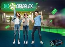 Thỏa thích xem phim tại BHD Star