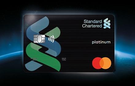 Platinum Cashback Credit