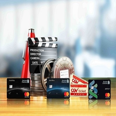 Vn movie offer promotions