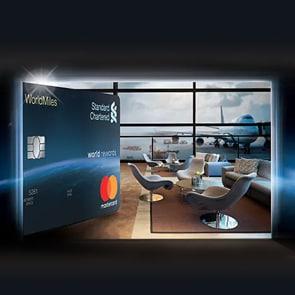 Vn worldmiles cc lounge banner