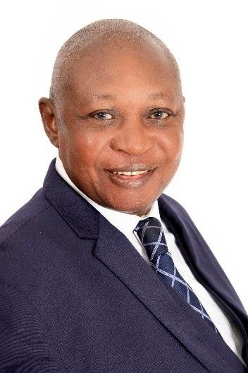 Dr Caleb M Fundanga