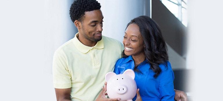 Marathon Savings Account